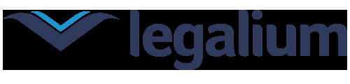 Legalium Rechtsanwälte, Steuerberater Retina Logo